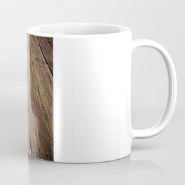 the wood Coffee Mug