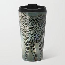 Spotted! Travel Mug