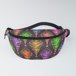 Just poopy. Fanny Pack