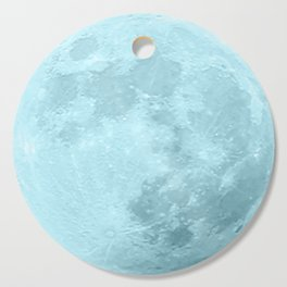 BLUE MOON Cutting Board