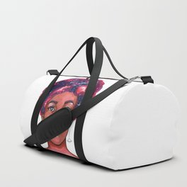 Stellar thoughts Duffle Bag