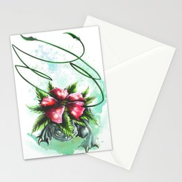 Vine Whip Stationery Cards