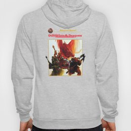 dungeons and dragons - advanced Hoody