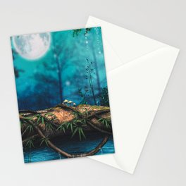 Magic Land Of The Fairies Stationery Cards