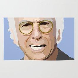 Portrait of Larry Rug
