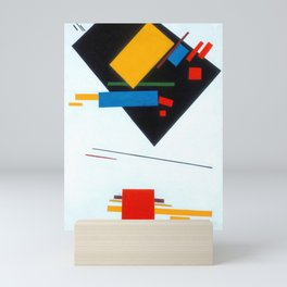 Kazimir Malevich - Suprematism Mini Art Print
