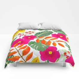 Warm Hearted Nature #society6artprint #society6 #decor Comforters