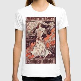 Joan of Arc T-shirt