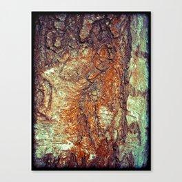 TREE#17 Canvas Print