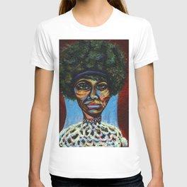 "Eunice ""Nina Simone"" Waymon T-shirt"