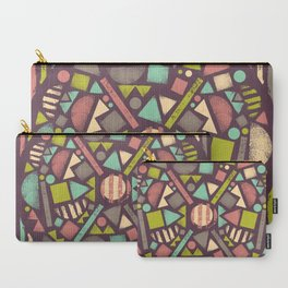 Wheel of life Carry-All Pouch