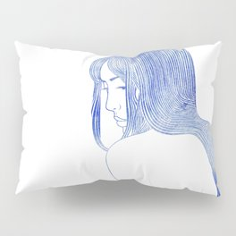 Nereid XL Pillow Sham