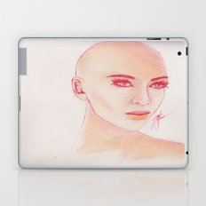 Baldy Laptop & iPad Skin