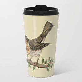 Bird 2 Travel Mug