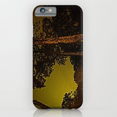 Blackened October Sunfall iPhone 6s Slim Case