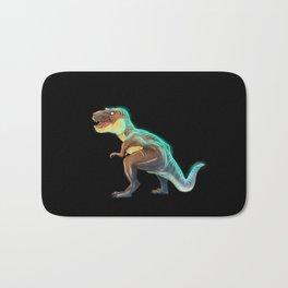 T-REX dinosaur Bath Mat