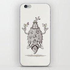 father nature iPhone & iPod Skin