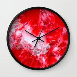 Free Spirit Horse Wall Clock