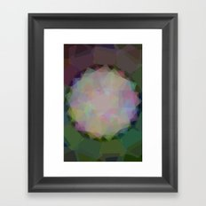Colors#3 Framed Art Print