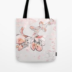 TRIBUTE FOR MCKENZIE. Tote Bag