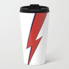 Bowie Bolt Travel Mug