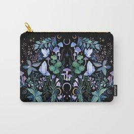 Mystical Garden Carry-All Pouch
