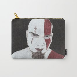 Godofwar Carry-All Pouch