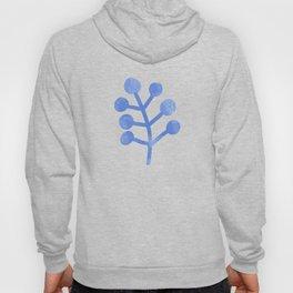 Flower Pattern IV Hoody