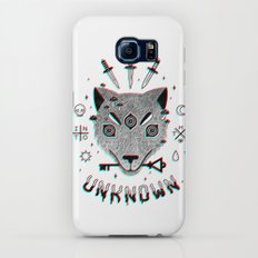 Follow Me... Galaxy S7 Slim Case