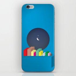 (ISO)TOPIA iPhone Skin