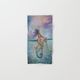 Journey hOMe Hand & Bath Towel