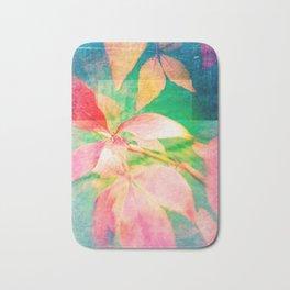 Autumn Pastels 01 Bath Mat