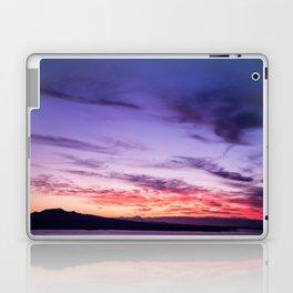 Auckland Sunset Laptop & iPad Skin