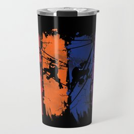 TEENAGE MUTANT NINJA TURTLES Travel Mug