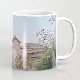 flower photography by KAL VISUALS Coffee Mug