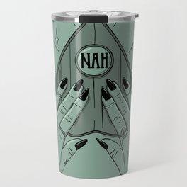 NAH Travel Mug