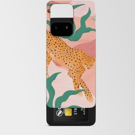 Mild Day Android Card Case
