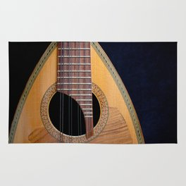 After Silence, Music Rug