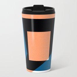 Geometric Deko - - Travel Mug