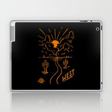 The West Laptop & iPad Skin