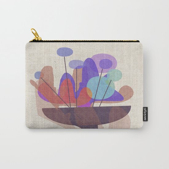 The Bunch Carry-All Pouch