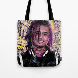 LIL PUMP Tote Bag