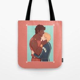 Sweet Kisses (Part 1) Tote Bag