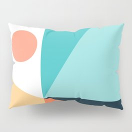 Geometric 1709 Pillow Sham