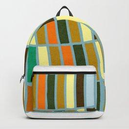 Feeling dizzy Backpack