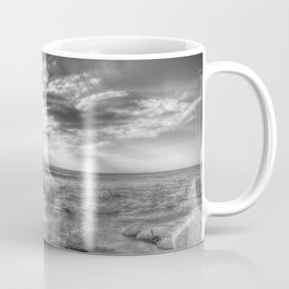 Birling Gap Seven Sisters Angel Light Coffee Mug