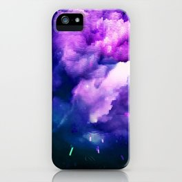 Universal Skies iPhone Case