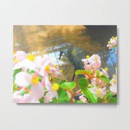 Flowers_1 Metal Print