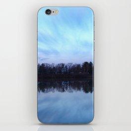 Harrison Lake iPhone Skin