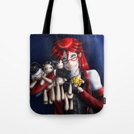 I Could Never Choose Tote Bag